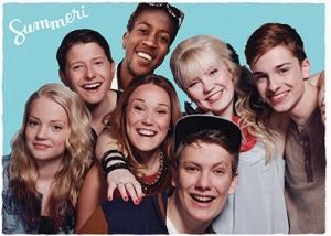 Yle / Summeri / 2014.